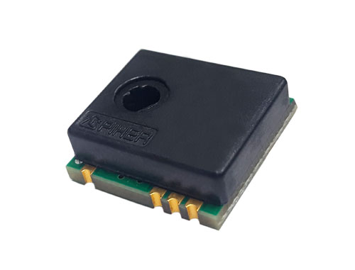Small magnetic sensor